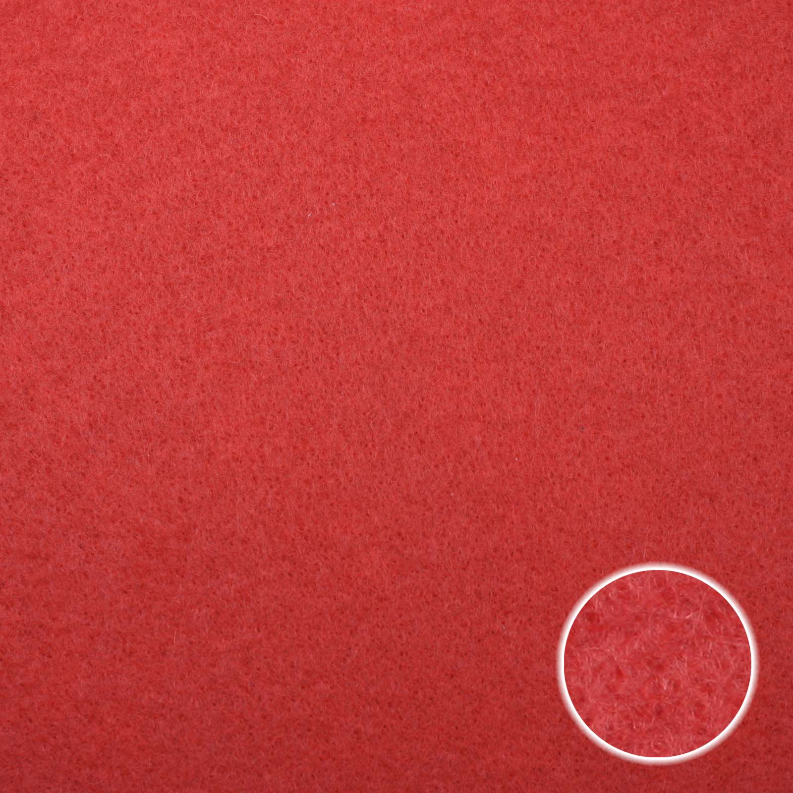 Teppichfliese Nadelfilz 40x40cm selbstklebend