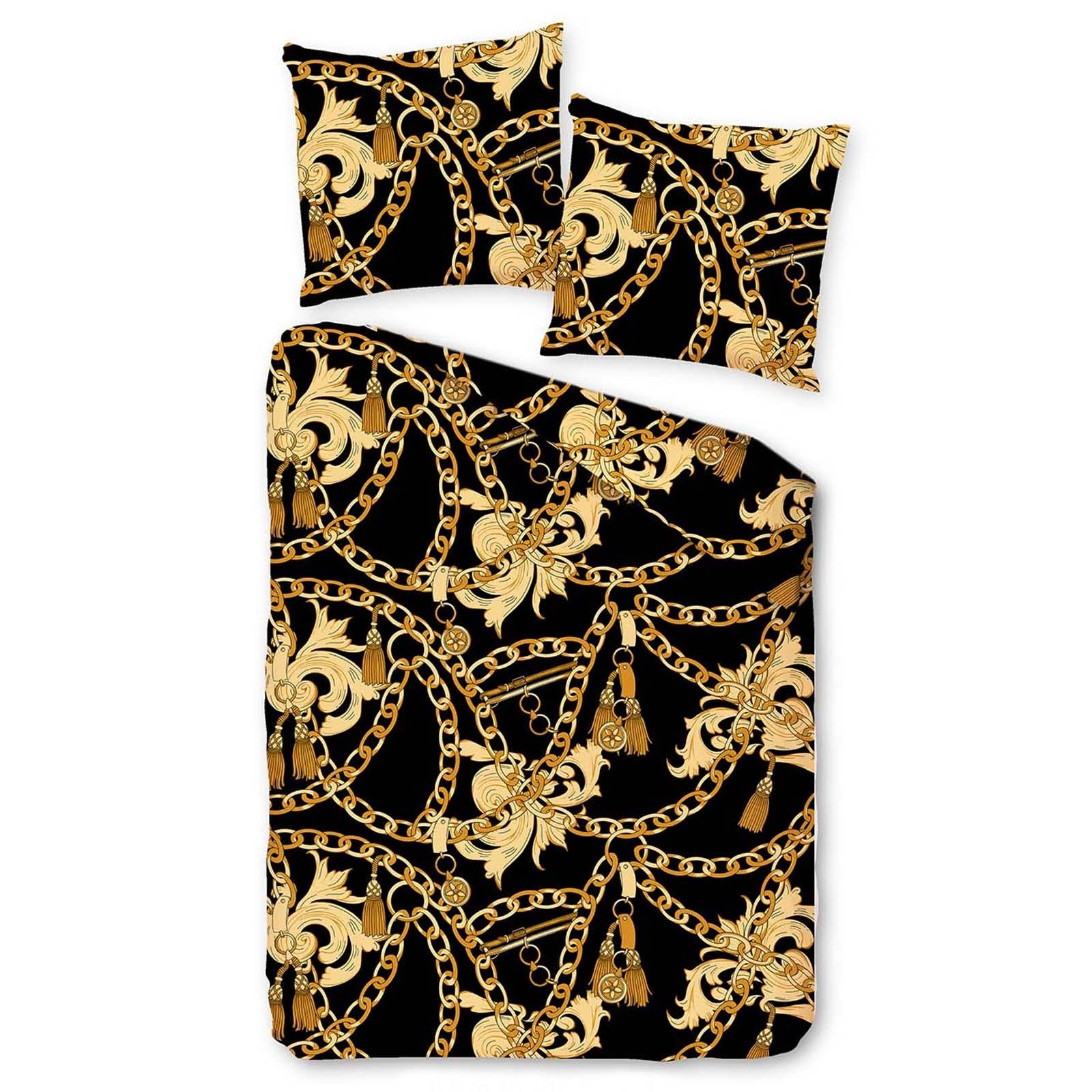 bettw sche sale 12 dessins reduziert garnituren 135x200cm 80x80cm ab 9 99 ebay. Black Bedroom Furniture Sets. Home Design Ideas