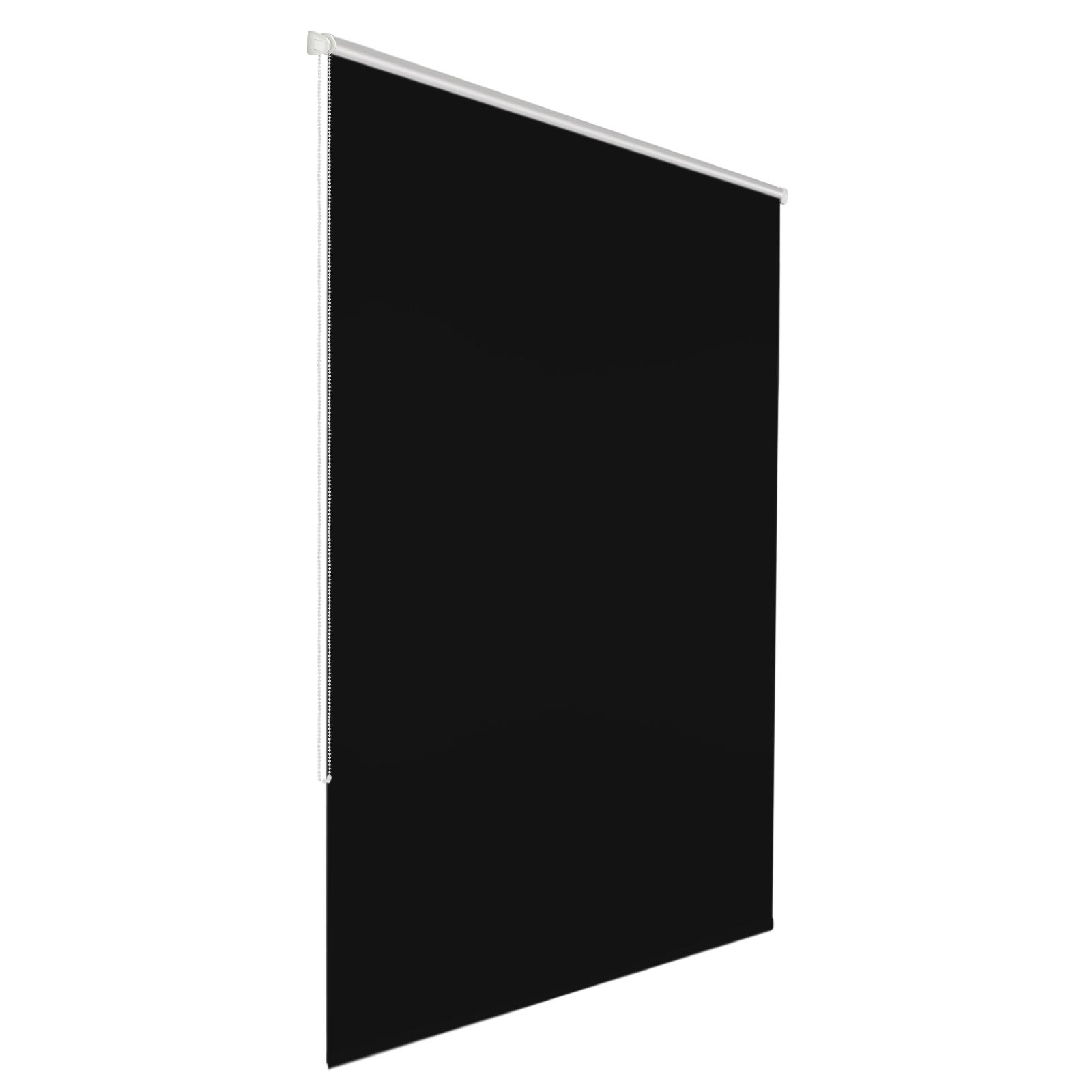 verdunkelungsrollo in verschiedenen farben breiten l ngen. Black Bedroom Furniture Sets. Home Design Ideas