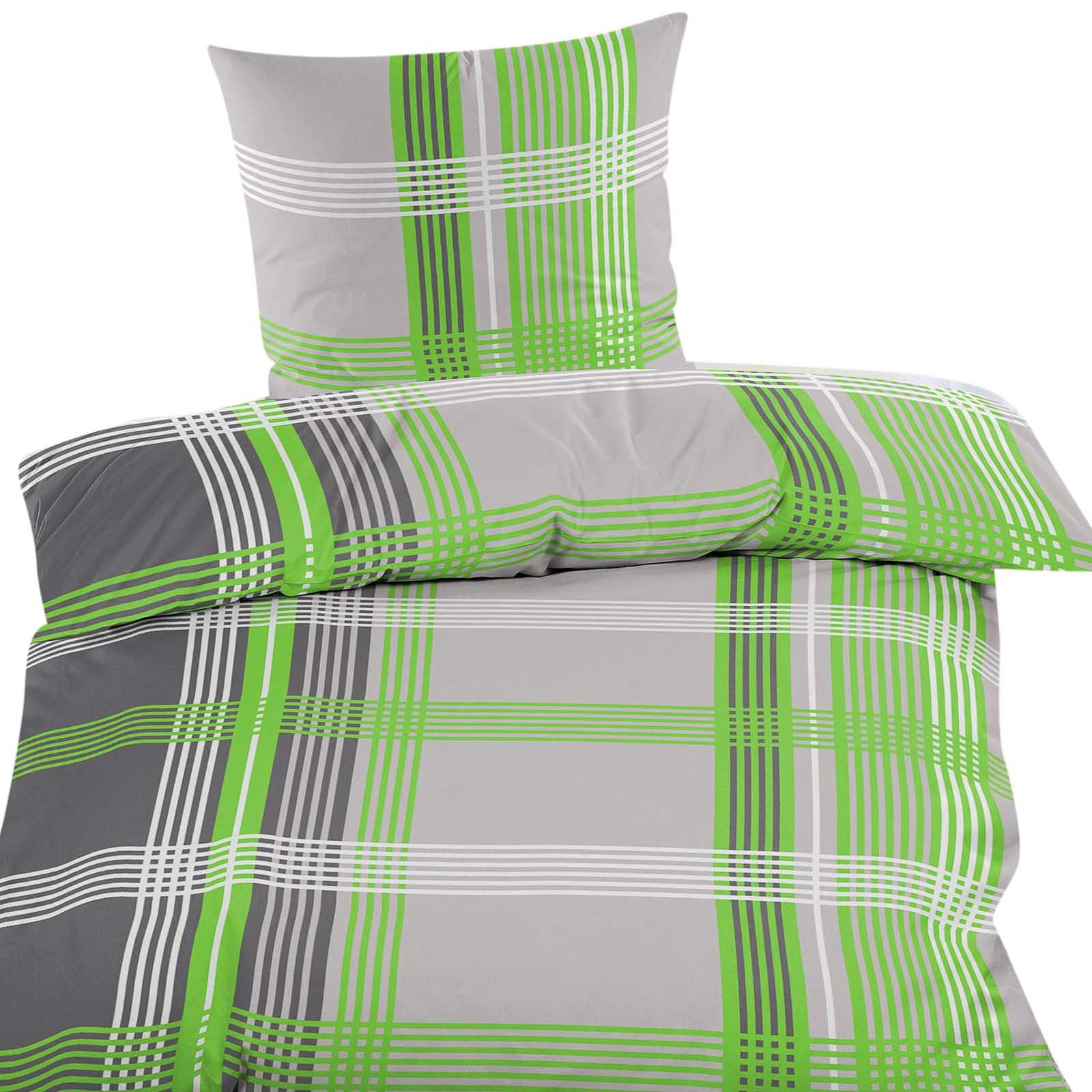 kuschelige feinbiber bettw sche 135x200 80x80cm 4 sch ne motive ebay. Black Bedroom Furniture Sets. Home Design Ideas