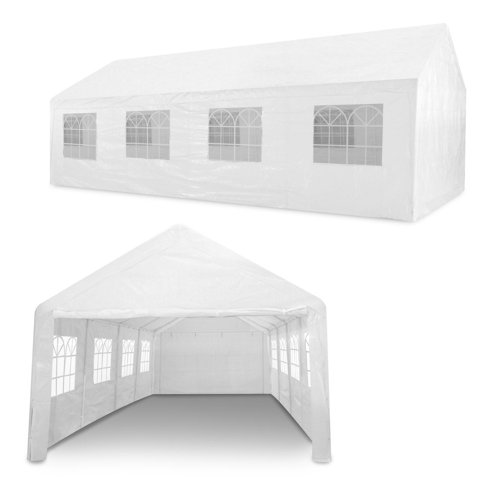 Gartenzelt Groß : Partyzelt pavillon festzelt gartenzelt drei größen m