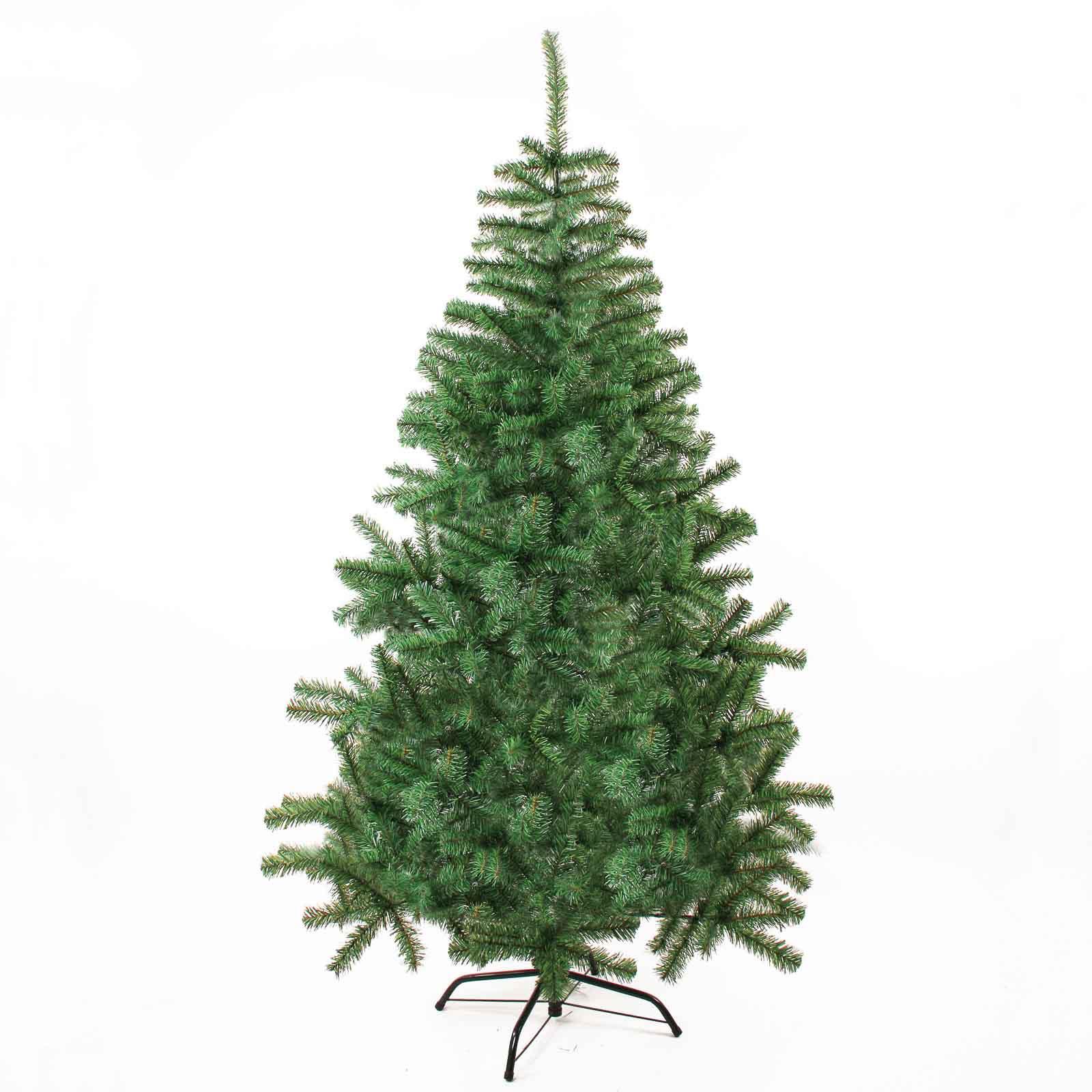 weihnachtsbaum kunstbaum k nstlicher baum tannenbaum 180 cm hoch 860 spitzen ebay. Black Bedroom Furniture Sets. Home Design Ideas
