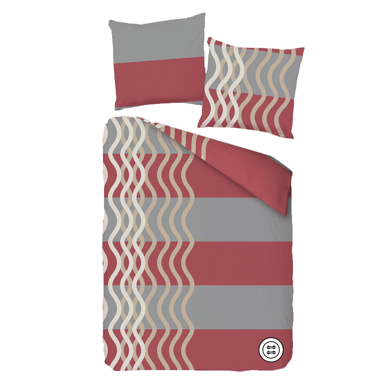 feinbiber bettw sche 135x200cm 80x80cm oder 100x135cm 40x60 100 baumwolle ebay. Black Bedroom Furniture Sets. Home Design Ideas